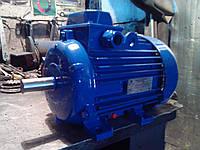 Электродвигатель АИР 100 М 4 ( 3 кв. 1410 об/мин. )