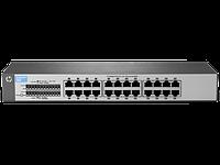 Коммутатор HP V1410-24 (2091) (J9663A), фото 1