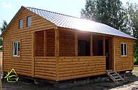 Дачный домик, фото 1