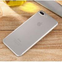 Ультратонкий чехол iPhone 7