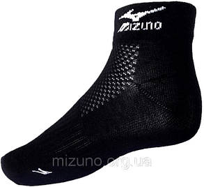 Носки Mizuno Training Mid 3P 67xuu950-99, фото 2