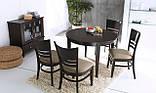 Стол из натурального дерева «Клаудия», Купить стол в Чернигове, фото 2
