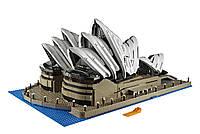 Lego Creator Сиднейский оперный театр Expert 10234 Sydney Opera House, фото 1