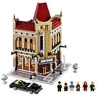 Lego Creator Кинотеатр Palace Cinema 10232