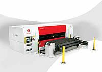 Оптоволоконный лазер Dener FL3015 3м на 1.5 м