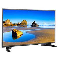 """Телевизор 42"""" РК Nomi 42F11 42 диагональ широкоформатный экран 16:9 1920 х 1080 HD формат 1080 р черный"""