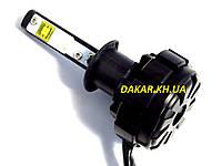 Светодиодные автомобильные лампы H1 40W Allight V18
