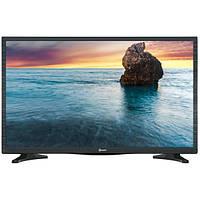 """Телевизор 32"""" Nomi LED 32HT11 расширение 1366 х 768 16:9 широкоформатный экран HD расширение 720 p black"""