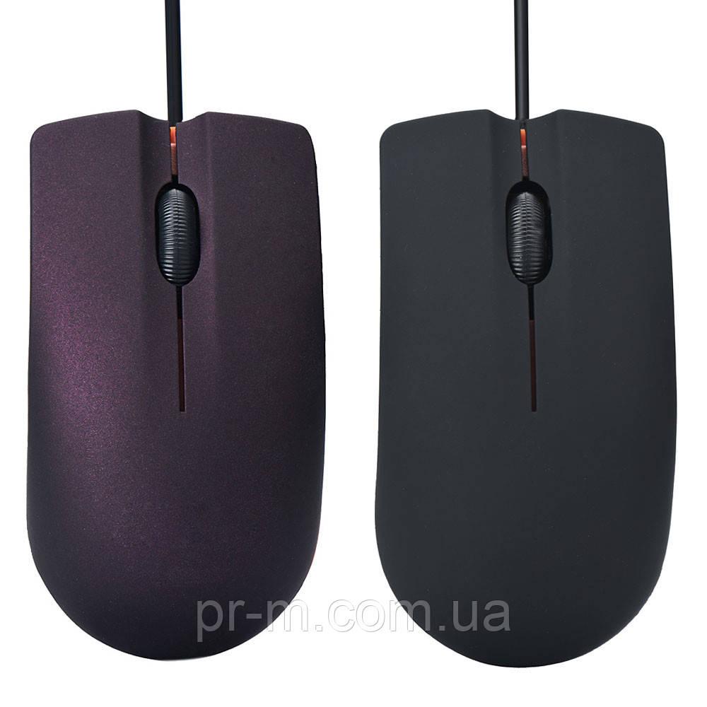 Мышка проводная Lenovo, фото 1