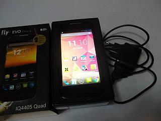 Мобильный телефон Fly iq4405 №1962