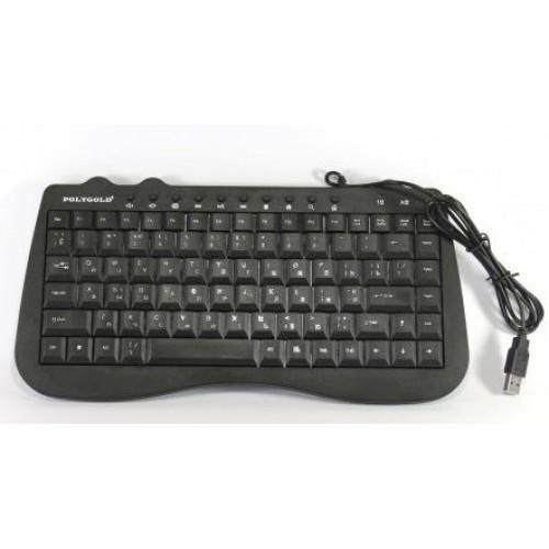 Клавіатура KEYBOARD MINI KB-980