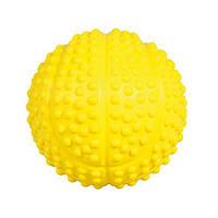 Trixie (Трикси) Игрушка для собак мяч спортивный с пищалкой, каучук 5,5см