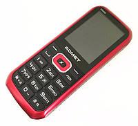 Мобильный телефон на 3 сим-карты Admet k5000 большая батарея 5000Mah
