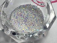 Хрустальная крошка (кристалы пикси)