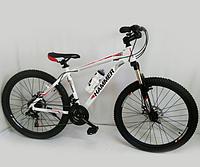 """Велосипед Двухколесный""""HAMMER-26"""" OPT-S-U893 (Диаметр колес - 26 дюймов (66см), рама 17 дюймов, изготовлена из высококачественного алюминия,японское"""