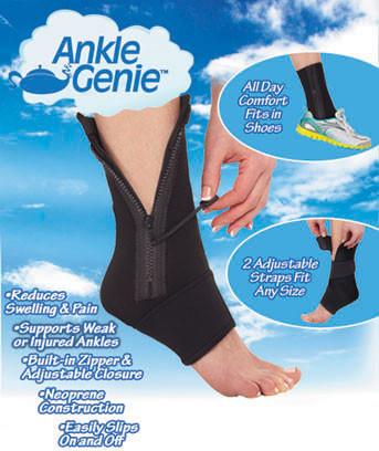 Фиксатор лодыжки Ankle Genie