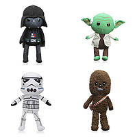 Мягкая игрушка Штурмовик Клон Звездные войны Star Wars