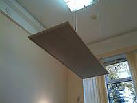 Эффективное Отопление при высоких потолках — GH-700c.