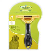 Фурминатор deLuxe 691004/010652 для собак, фото 1