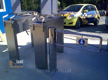 Турнікет хвіртка GATE -ТЅ в Києві