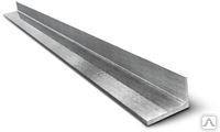 Уголок алюминиевый 25 мм 6060 Т6