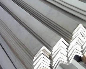 Уголок алюминиевый 75х50х7 мм 6060 Т6, фото 3