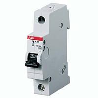 Автоматический выключатель ABB S 201 C3, фото 1