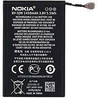 АКБ Nokia BV-5JW Lumia 800/  N9-00