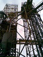 Башни для норий, норийные башни