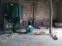 Комбикормовая установка МС-003-ПП