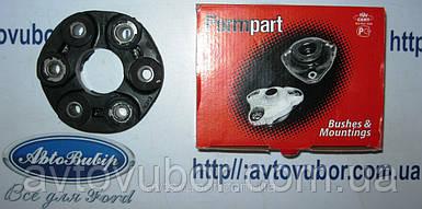 Эластическая карданная муфта 2.0 DOHC Ford Sierra 89-93