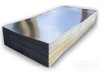 Нержавеющая сталь лист  AISI  430 0,5х1000х2000мм