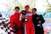 Заключительная гонка OCK Trophy в г. Агадир, Марокко