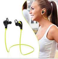 Беспроводные Bluetooth наушники Sport H9, фото 1