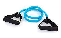 Эспандер профессиональный для кроссфита TRX BANDS (TPR-жгут) мощность L(60LB)
