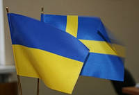 Україна і Швеція будуть розширювати співпрацю в аграрній сфері