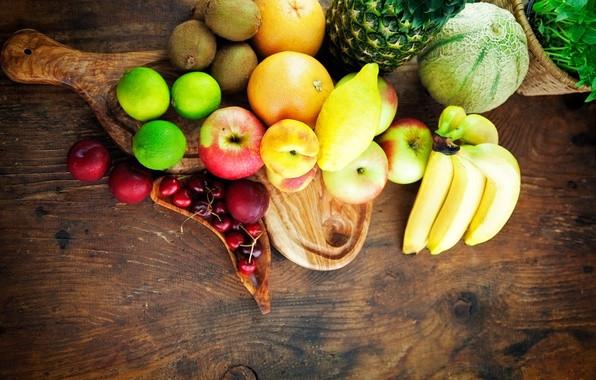 Как правильно выбрать фрукты к праздничному столу, — советы эксперта