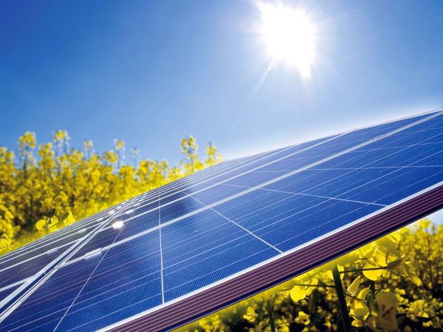 На Харьковщине возведут солнечную электростанцию