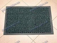 Ковер грязезащитный Стандарт 40х60см. зеленый