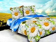 Комплект постельного белья из ранфорса Рассвет