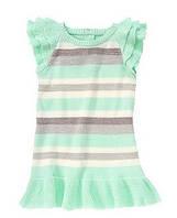 Вязаное платье Crazy8(США) 12-18мес