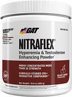 Предтренировочник GAT NITRAFLEX-30 порций