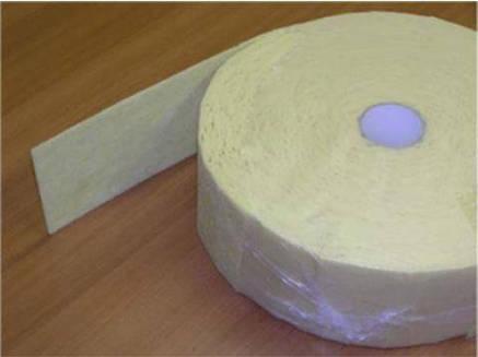 Вибростек М-100 Ленточная звукоизоляционная прокладка, фото 2