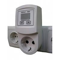 Устройство защиты электроприборов УЗ-3600 Devolt (2000000058269)