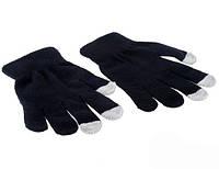 Перчатки для сенсорных экранов телефона Glove Touch