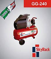 Компрессор поршневой с прямым приводом GG 240