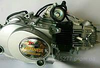Двигатель для моделей Activ, Delta с объемом 125 см3
