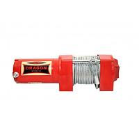 Электрическая лебедка для ATV DRAGON WINCH DWM 3500 ST