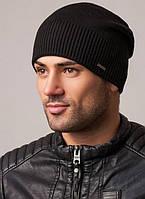 Вязаная шапка-колпак Premium UniX