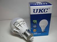 Энергосберегающая лампочка LED LAMP 5W, светодиодная LED лампа, диодная лампа для дома, лампочка